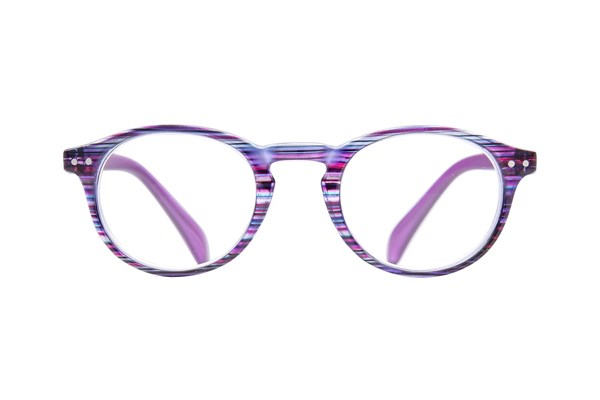 Peepers Joy Ride Purple ReadingGlasses