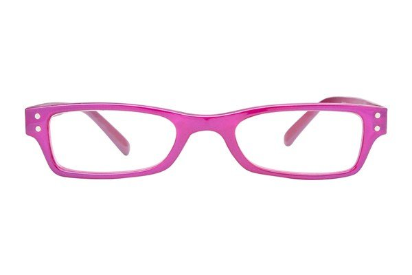 Peepers Rendezvous Pink ReadingGlasses