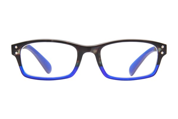Peepers Second to None Blue ReadingGlasses