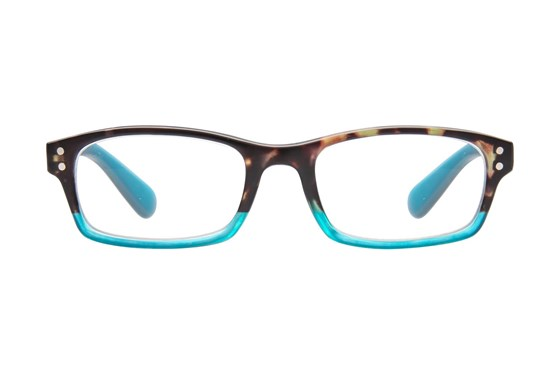 Peepers Second to None Turquoise