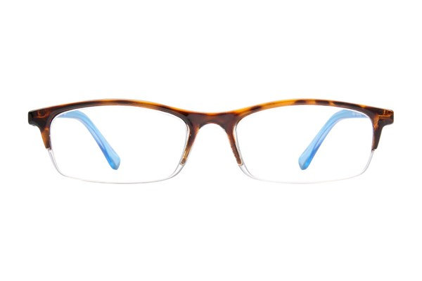 Peepers Sunday Brunch Brown ReadingGlasses