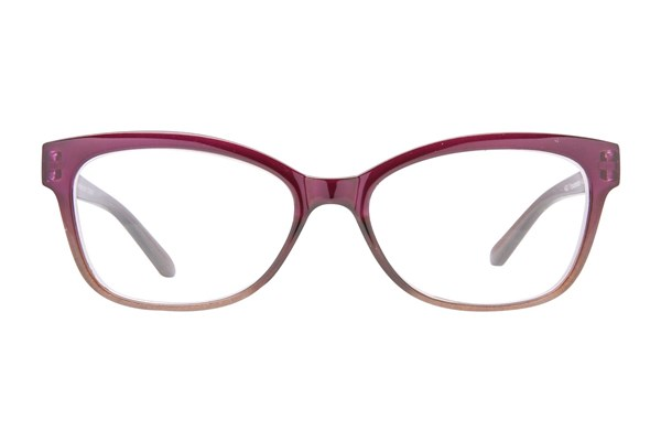 Peepers Transcendent Purple ReadingGlasses