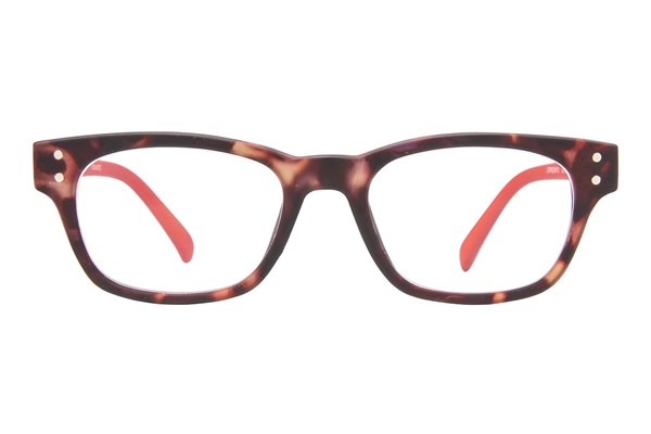 Peepers Style One Tortoise ReadingGlasses