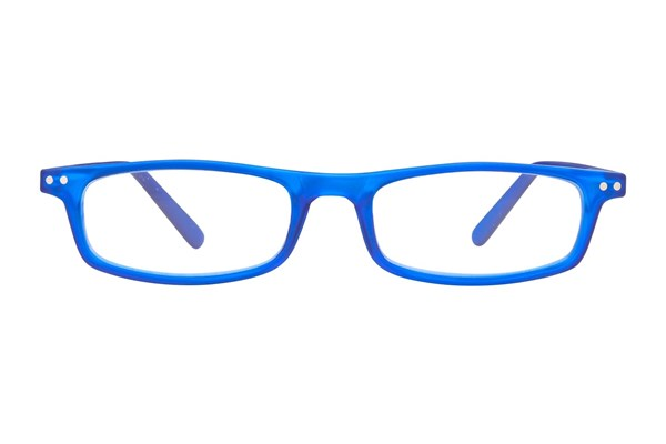 Peepers Style Eight Blue ReadingGlasses