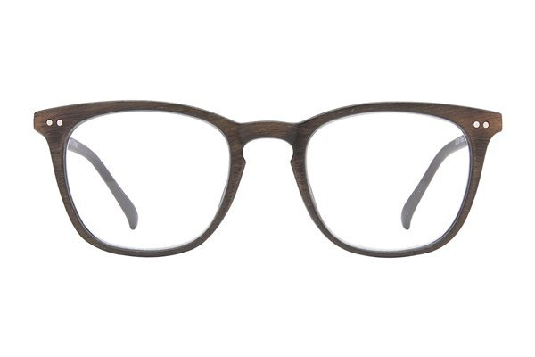 Peepers Main Event ReadingGlasses - Brown