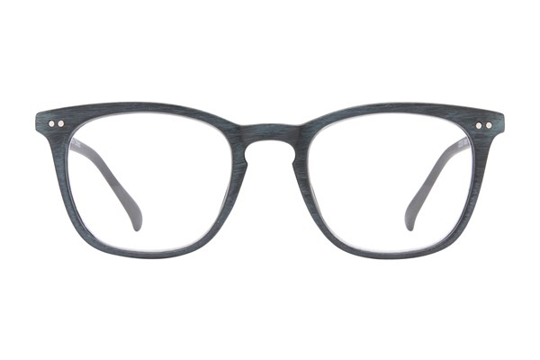 Peepers Main Event Gray ReadingGlasses