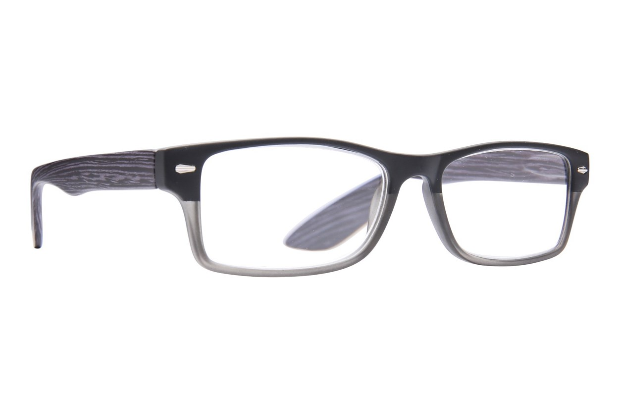 Peepers Page Turner Black ReadingGlasses
