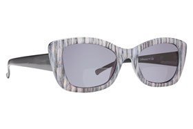 Peepers Driftwood Bifocal Black