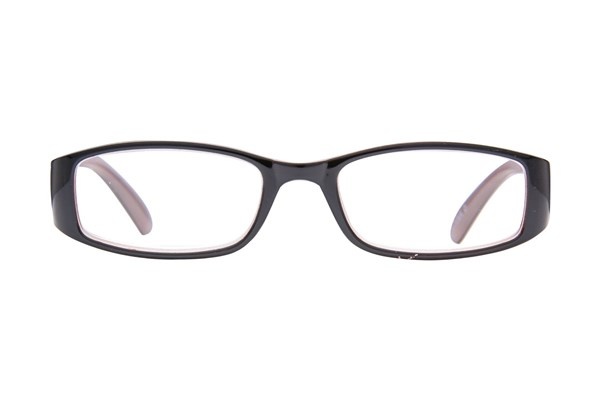 Sight Station Caity Reading Glasses Black ReadingGlasses