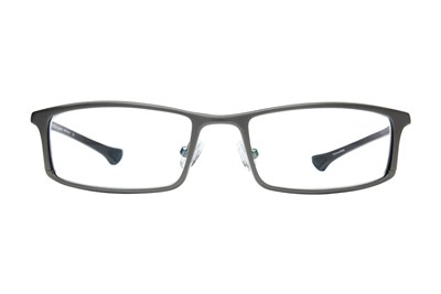 Gunnar Phenom Computer Glasses Gray