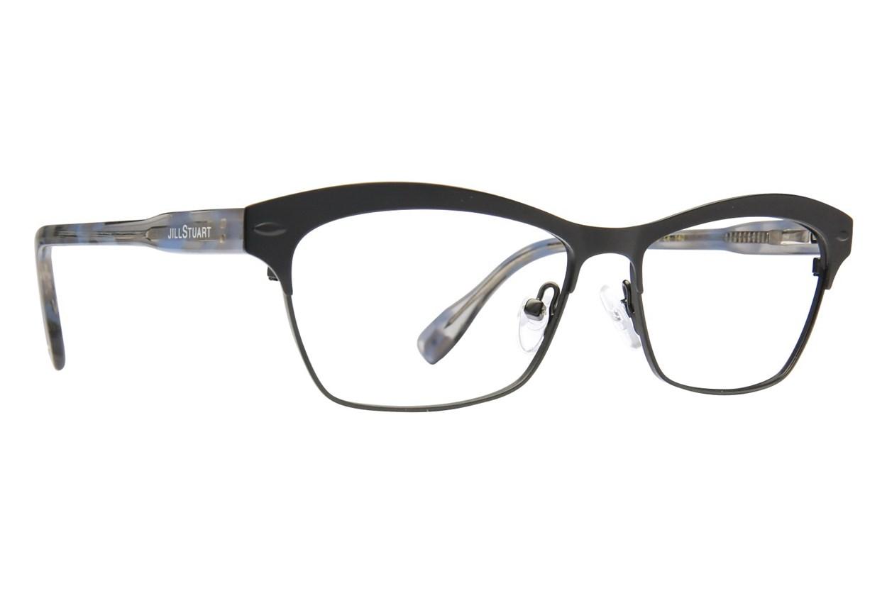 Jill Stuart JS 339 Black Eyeglasses