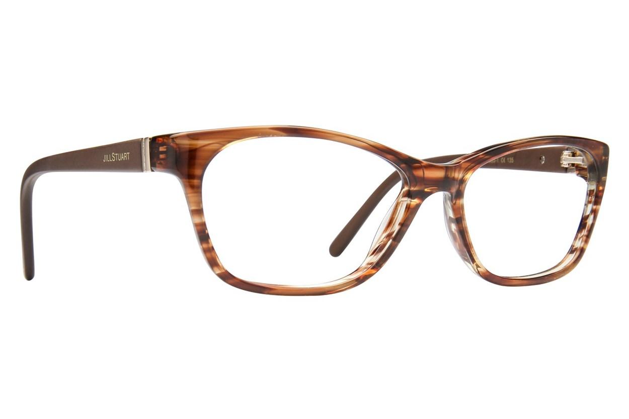 Jill Stuart JS 353 Tortoise Eyeglasses