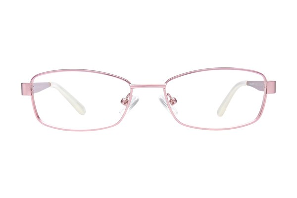 Hello Kitty HK260 Eyeglasses - Pink