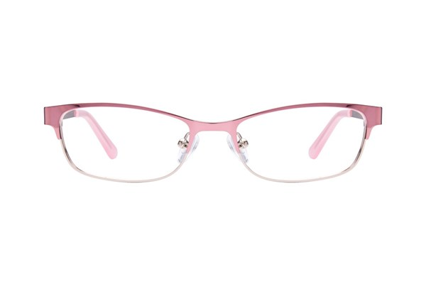 Hello Kitty HK263 Pink Eyeglasses