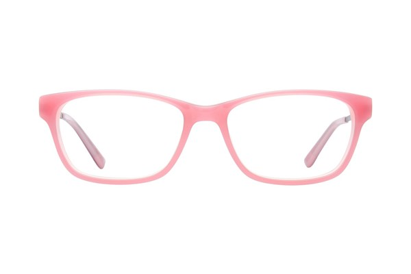 Hello Kitty HK265 Pink Eyeglasses