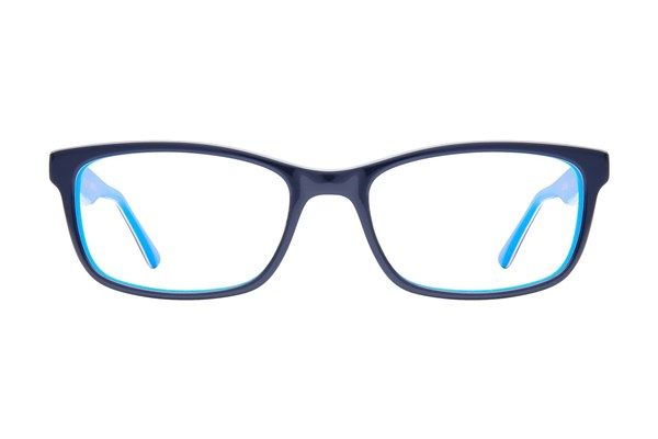 Tony Hawk Kids THK 7 Eyeglasses - Blue