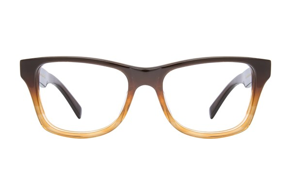 Shwood Canby Brown Eyeglasses