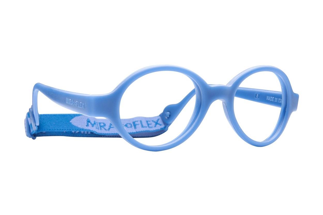 Miraflex Baby Lux (2-5 Yrs) Blue Eyeglasses