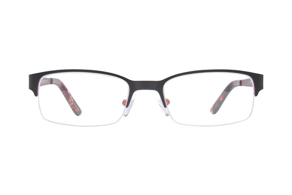 Bloom Optics Petite Anna Eyeglasses - Black