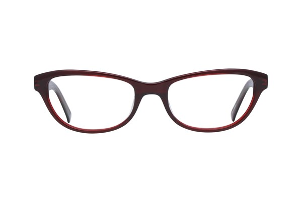 Bloom Optics Petite Charlotte Eyeglasses - Red