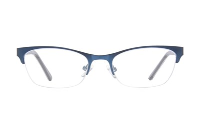 Bloom Optics Petite Faith Blue