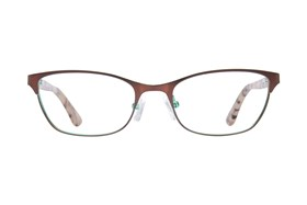 Bloom Optics Petite Jada Brown