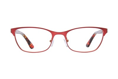 Bloom Optics Petite Jada Red