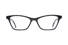 Bloom Optics Petite Kaylee Black