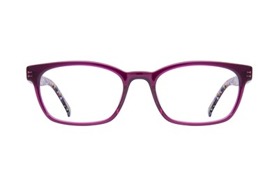 Bloom Optics Petite Lillian Purple