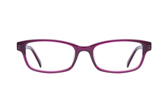 Bloom Optics Petite Paula Purple Eyeglasses