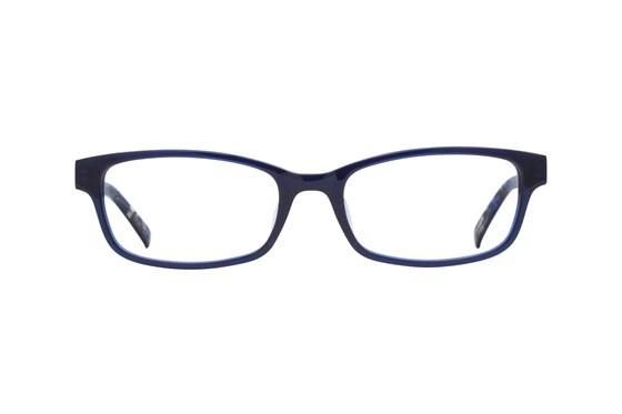 Bloom Optics Petite Paula Blue Eyeglasses
