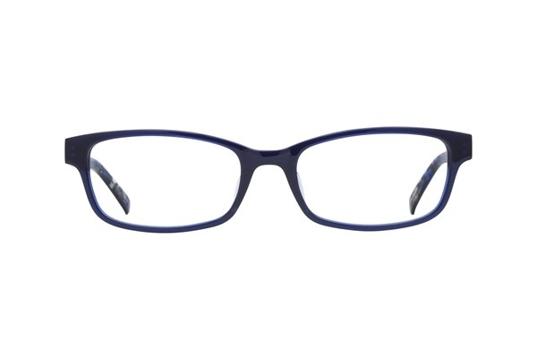 Bloom Optics Petite Paula Eyeglasses - Blue