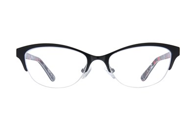 Bloom Optics Petite Rosa Black