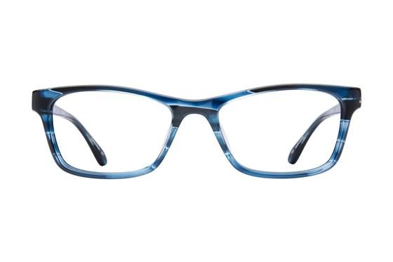 Bloom Optics Petite Sarah Blue Eyeglasses