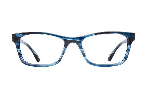 Bloom Optics Petite Sarah Eyeglasses - Blue