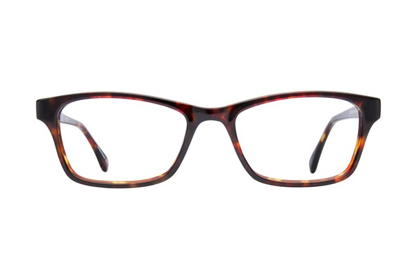 Bloom Optics Petite Sarah Tortoise Eyeglasses
