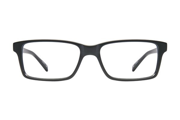 Hackett London Large Fit HEK 1149 Black Eyeglasses