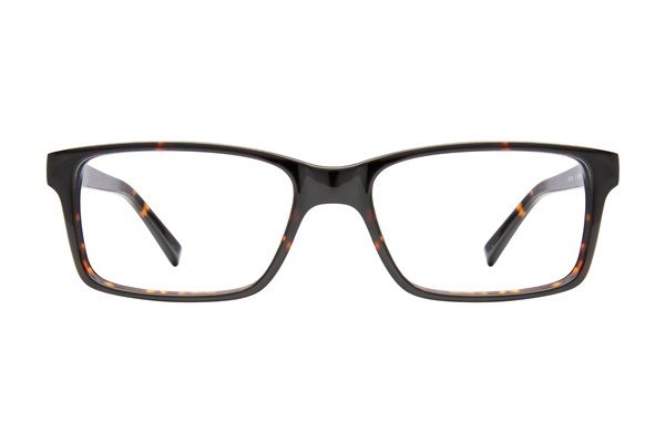 Hackett London Large Fit HEK 1149 Eyeglasses - Tortoise