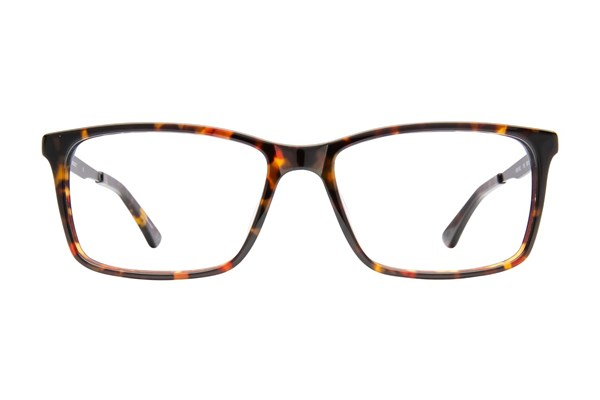 Hackett London Large Fit HEK 1162 Eyeglasses - Tortoise