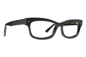 Velvet Eyewear Lauren Black