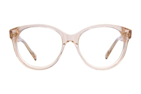Shwood Madison Flower Brown Eyeglasses
