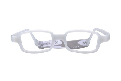 Miraflex New Baby 1 (3-6 Yrs) Gray