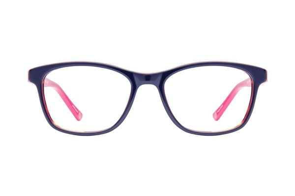 Pepe Jeans Kids PJ4037 Eyeglasses - Purple
