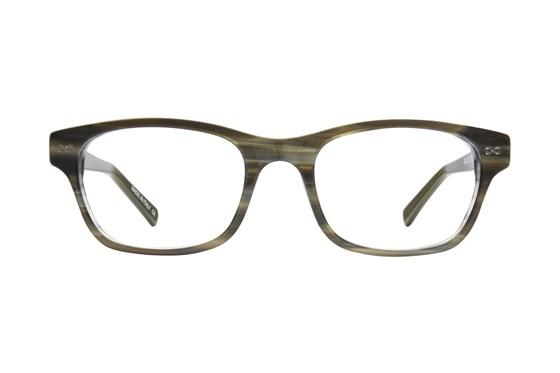 Velvet Eyewear Mare Green Eyeglasses