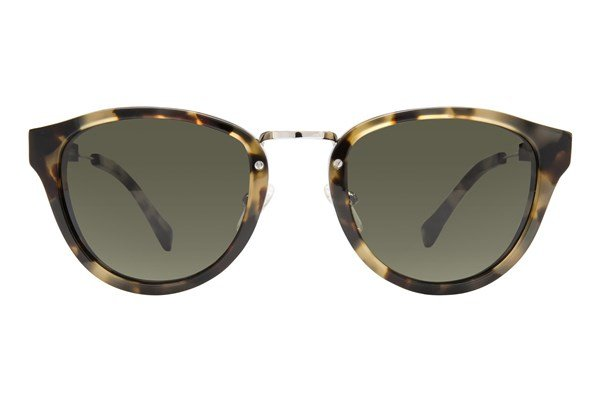 Shwood Ainsworth Sunglasses - Tortoise