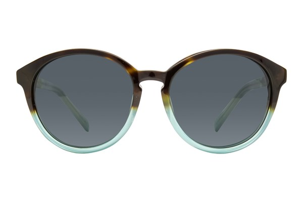 Shwood Bailey Sunglasses - Green