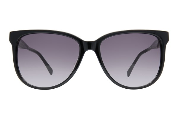 Shwood Mckenzie Black Sunglasses