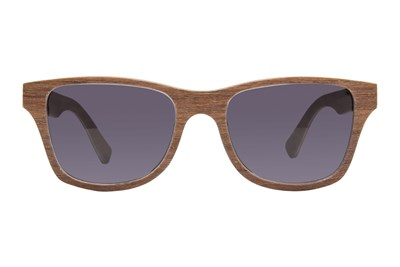 Shwood Canby Wood Sun Brown