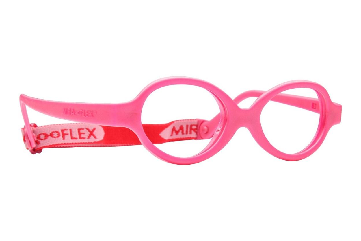 Miraflex Baby Zero 2 (8-24 Mo) Red Eyeglasses