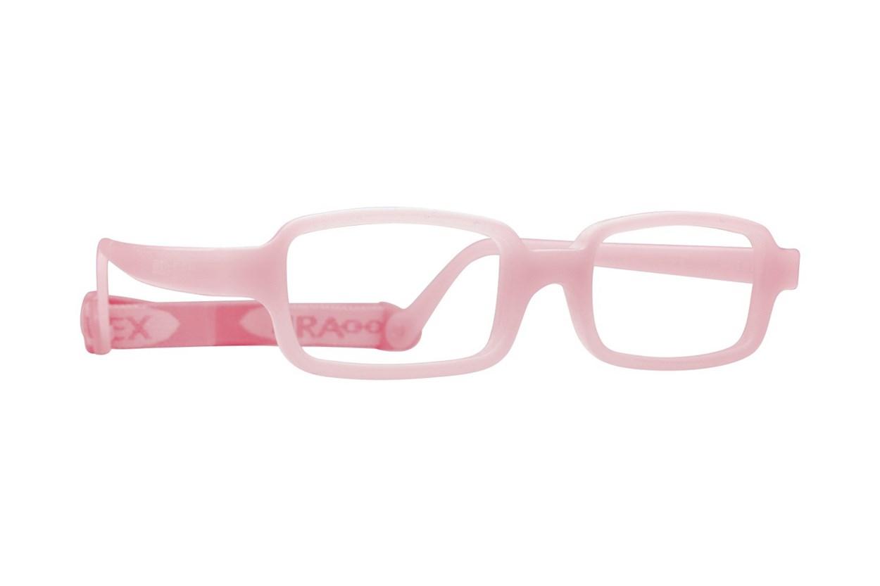 Miraflex New Baby 2 (5-8 Yrs) Pink Eyeglasses